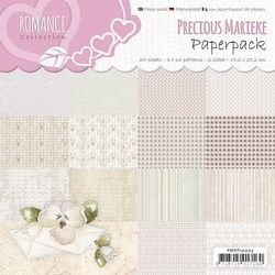 Precious Marieke's Paperpack 10005 Romance Collection