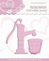 Precious Marieke's Die Romance PM10029 Old water pump
