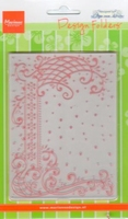 MD Design folder DF3405 Anja's decorative border