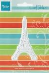 MD Craftables CR1220 Eiffel tower