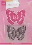 MD Collectables COL1317 Butterfly 1