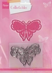 MD Collectables COL1318 Butterfly 2