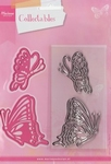 MD Collectables COL1319 Butterfly 3