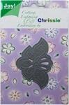 Joy Chrissie C&E bordurustencil 6002-1002 hoek scherp
