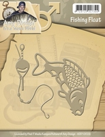 Amy Design Die Its a Mans World ADD10026 Fishing Float