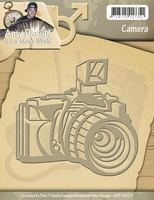 Amy Design Die Its a Mans World ADD10027 Camera