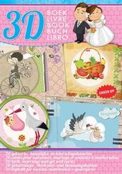 Studio Light serie 2015 A4 Boek 90 Geboorte, Huwelijk, Beter