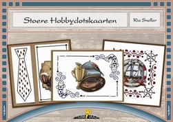 Hobbydols 147 Stoere Hobbydotskaarten + 10 hobbydots
