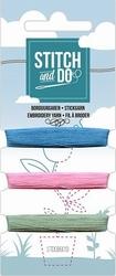 Stitch & Do Mini Garenkaart STDOBG013