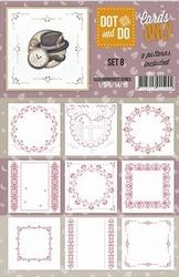 Dot & Do - Cards Only - Set   8