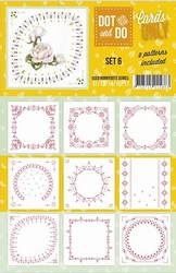 Dot & Do - Cards Only - Set   6