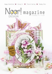 Joy!Crafts Noor Magazine 2015-02