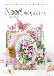 Joy!Crafts Noor Magazine 2015-02
