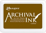 Ranger Archival Ink AIP06640 Coffee/koffie