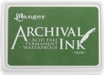 Ranger Archival Ink AIP09146 Olive/olijf