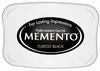 Memento Dye Inkpad ME-900 Tuxedo Black