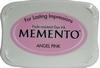 Memento Dye Inkpad ME-404 Angel Pink
