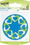 Docrafts Lace dies XCU 503141 nora