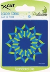 Docrafts Lace dies XCU 503143 Maureen