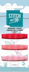Stitch & Do Mini Garenkaart STDOBG017