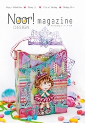 Joy!Crafts Noor Magazine 2015-01