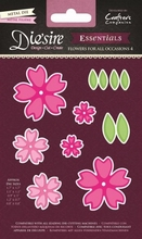 Die'sire Essentials DS-E-FLOW4 Flowers for all occasions 4