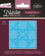 Die'sire Essentials DS-E-JIG Jigsaw/puzzel