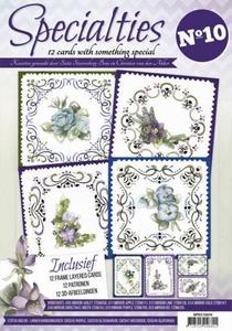 Hobbyboek Specialties 10 SPEC10010
