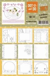 Dot & Do - Cards Only - Set 11