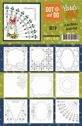 Dot & Do - Cards Only - Set   9