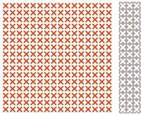 MD Design folder DF3417 Cross stitchin + 1 Die extra