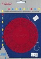 Ornare Jewel sierprikmal PR0555 Cirkel