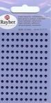 Rayher Plakparels 3mm 15 117 10 donker blauw