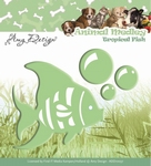 Amy Design Die Animal Medley ADD10037 Tropical Fish