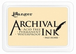 Ranger Archival Ink AIP30621 Pale Ochre