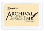 Ranger Archival Ink AIP30621 Pale Ochre