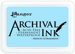 Ranger Archival Ink AIP30607 French Ultramarine