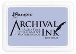 Ranger Archival Ink AIP30584 Blue Violet