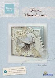 MD Petra's Winterkaarten BR 1404