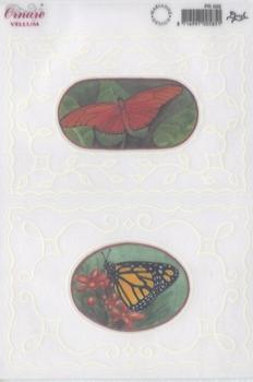 Ornare Vellum PR 065 Vlinders