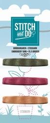 Stitch & Do Mini Garenkaart STDOBG019
