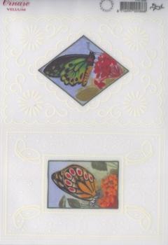 Ornare Vellum PR 066 Vlinders