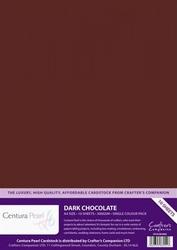 Crafters Companion Centura Pearl Dark Chocolate - Chocolade