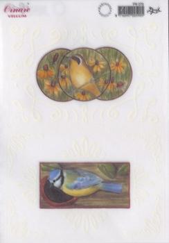 Ornare Vellum PR 070 Vogels
