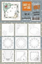 Dot & Do - Cards Only - Set 14