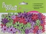 Petaloo flora doodles jeweled florettes 233 Fairy Wonderland