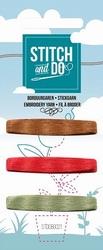 Stitch & Do Mini Garenkaart STDOBG021