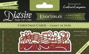 Die'sire Edge'ables Christmas Carol