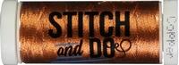 Borduurgaren Stitch & Do/Hobbydots SDHDM0B Copper