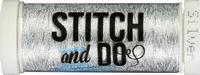 Borduurgaren Stitch & Do/Hobbydots SDHDM08 Silver